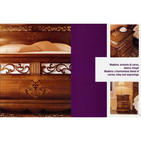 Euromobilit Madeira спальня - Фото 2
