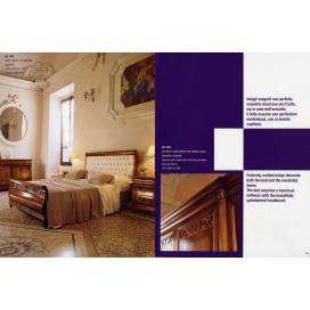 Euromobilit Madeira спальня - Фото 3
