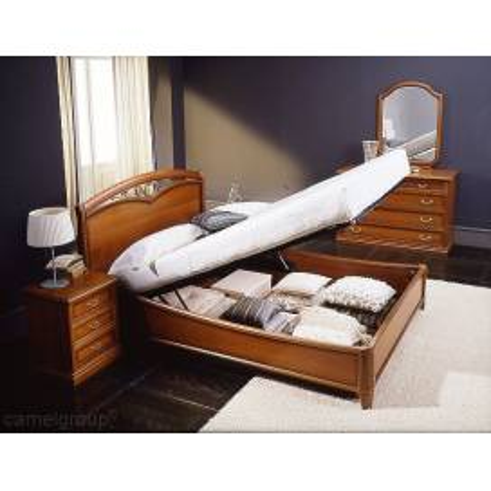 Camelgroup Nostalgia спальня - Фото 11