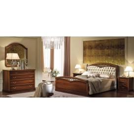 Camelgroup Nostalgia спальня - Фото 4
