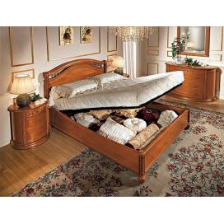 Camelgroup Siena спальня - Фото 4