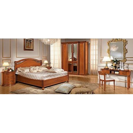 Camelgroup Siena спальня - Фото 2