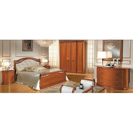 Camelgroup Siena спальня - Фото 6