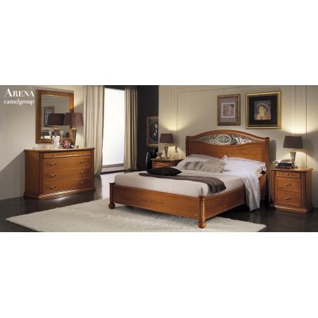 Camelgroup Siena спальня - Фото 17