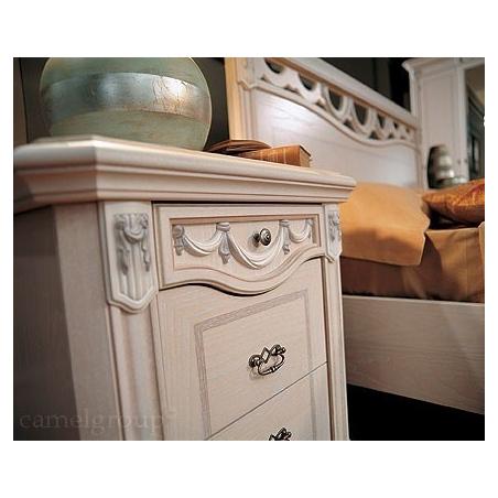 Camelgroup Firenze спальня - Фото 7