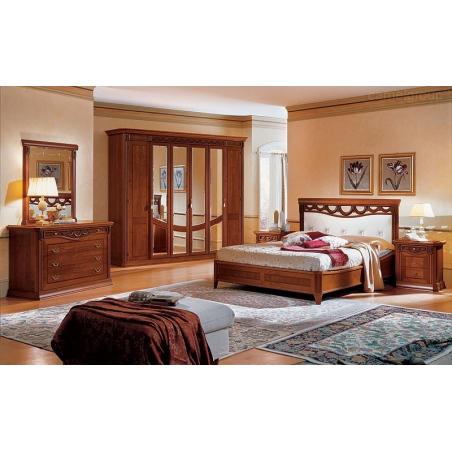 Camelgroup Toscana спальня - Фото 1