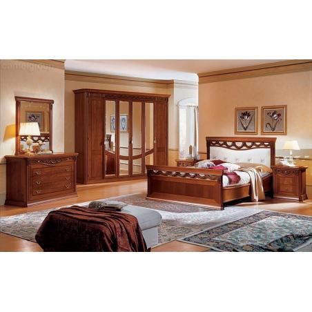 Camelgroup Toscana спальня - Фото 2