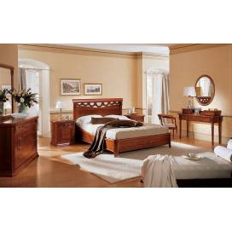 Camelgroup Toscana спальня - Фото 3