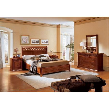 Camelgroup Toscana спальня - Фото 4