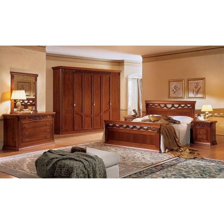 Camelgroup Toscana спальня - Фото 5