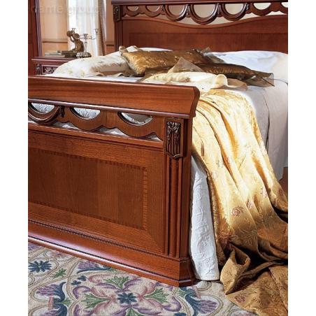 Camelgroup Toscana спальня - Фото 20