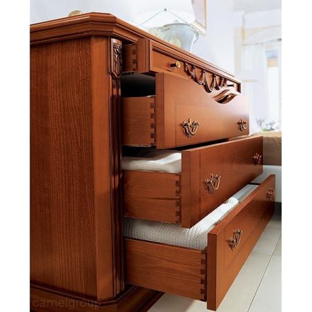 Camelgroup Toscana спальня - Фото 27