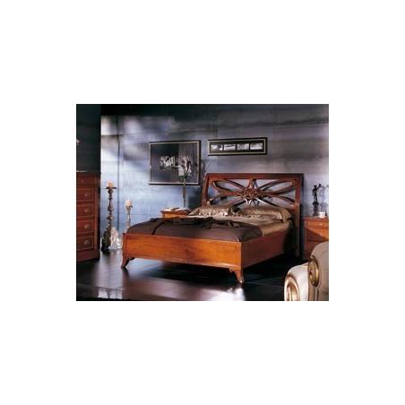 Angela Bizzarri Le Stanze D'Argento спальня - Фото 1