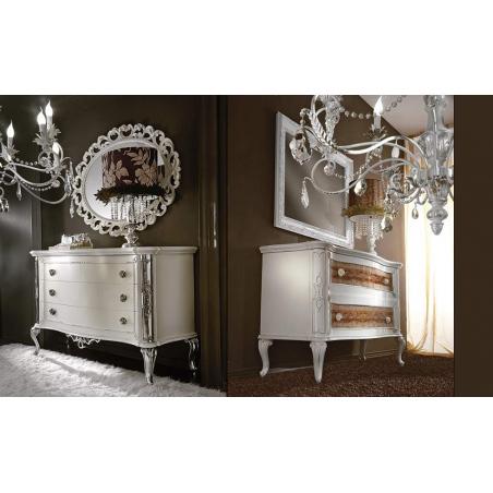 Antico Borgo спальня - Фото 4