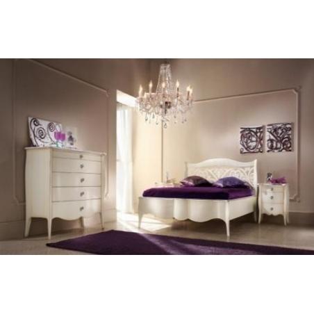 BTC CHARME спальня - Фото 1