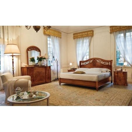 Alf group Montenapoleone спальня - Фото 1