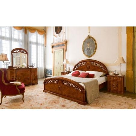 Alf group Montenapoleone спальня - Фото 3