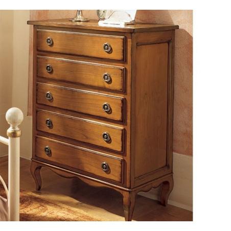 Elisa Mobili Cherry мебель для спальни - Фото 3
