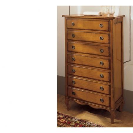 Elisa Mobili Cherry мебель для спальни - Фото 4