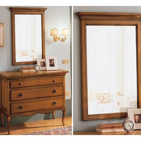 Elisa Mobili Cherry мебель для спальни - Фото 5