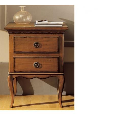 Elisa Mobili Cherry мебель для спальни - Фото 7
