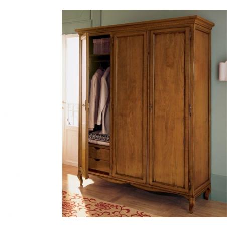 Elisa Mobili Cherry мебель для спальни - Фото 9