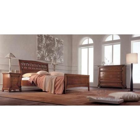 Dall'Agnese La-scala спальня - Фото 5