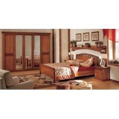 Dall'Agnese Mozart спальня