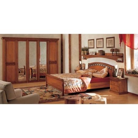 Dall'Agnese Mozart спальня - Фото 1