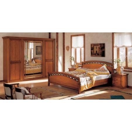 Dall'Agnese Mozart спальня - Фото 4