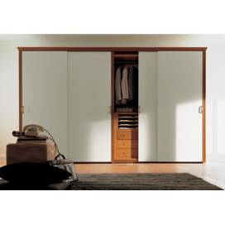 Dall'Agnese Unico спальня, гардеробная - Фото 12