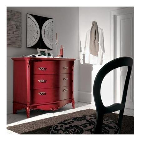 Dall'Agnese Colours спальня - Фото 4