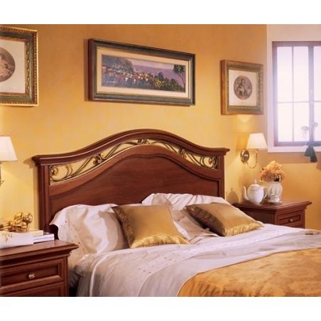 DAL CIN Ambra спальня - Фото 1