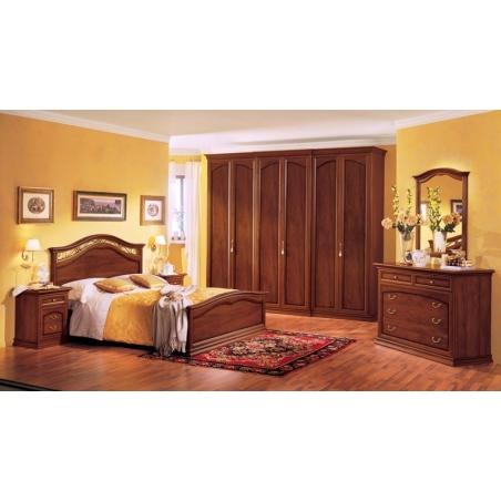 DAL CIN Ambra спальня - Фото 2