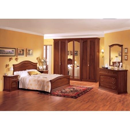 DAL CIN Ambra спальня - Фото 6