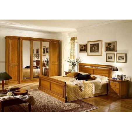 Florida Rialto спальня - Фото 2