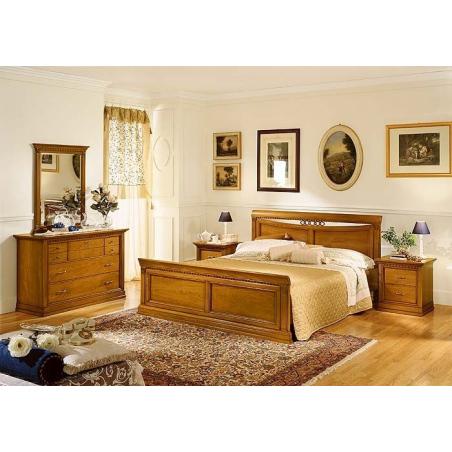 Florida Rialto спальня - Фото 3