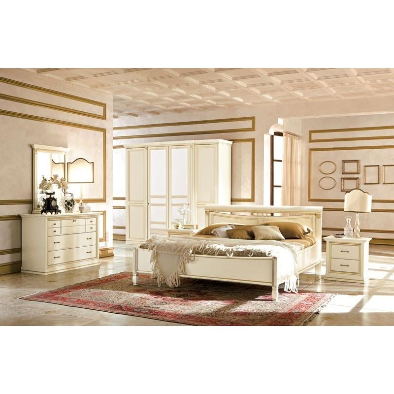 Florida Rialto white спальня