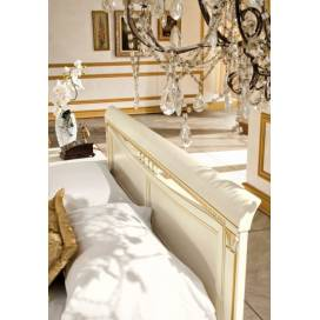 Florida Rialto white спальня - Фото 2