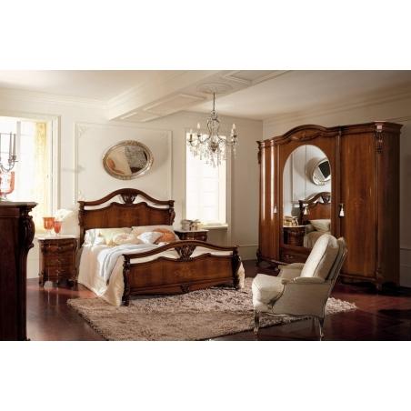Grilli Corinzia спальня - Фото 1