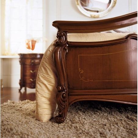 Grilli Corinzia спальня - Фото 2