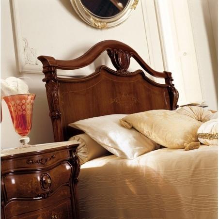 Grilli Corinzia спальня - Фото 6