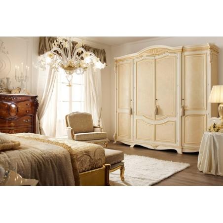 Grilli Corinzia спальня - Фото 8