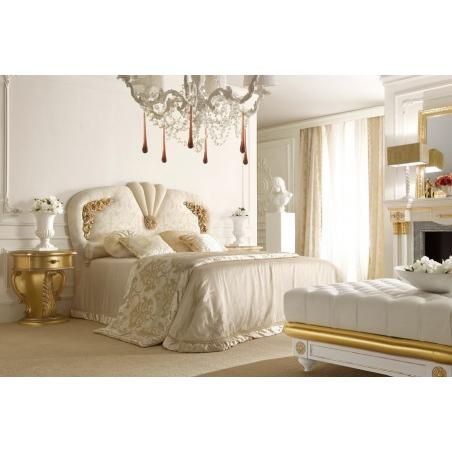 Grilli Elementi D'Arredo спальня - Фото 2