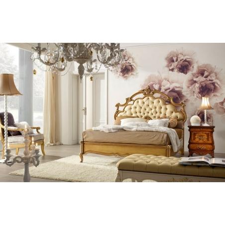 Grilli Elementi D'Arredo спальня - Фото 4
