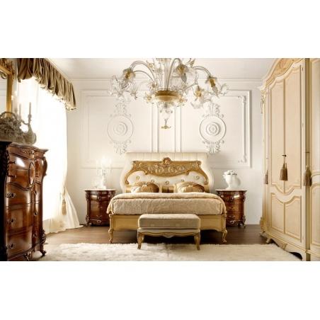 Grilli Elementi D'Arredo спальня - Фото 6