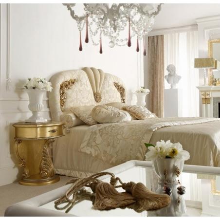Grilli Elementi D'Arredo спальня - Фото 8