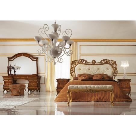 Grilli Elementi D'Arredo спальня - Фото 11