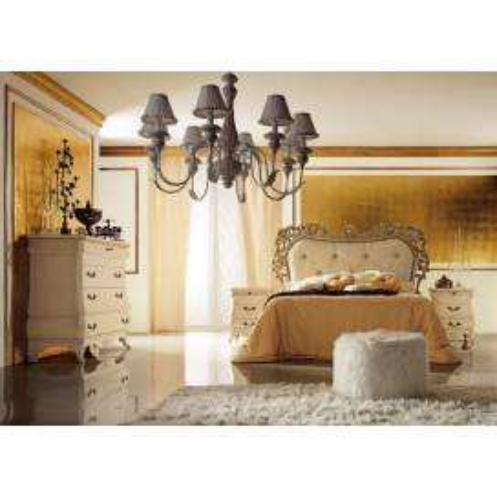 Grilli Elementi D'Arredo спальня - Фото 12