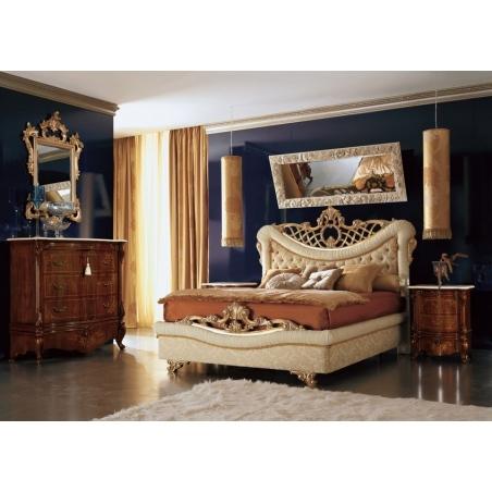Grilli Elementi D'Arredo спальня - Фото 14